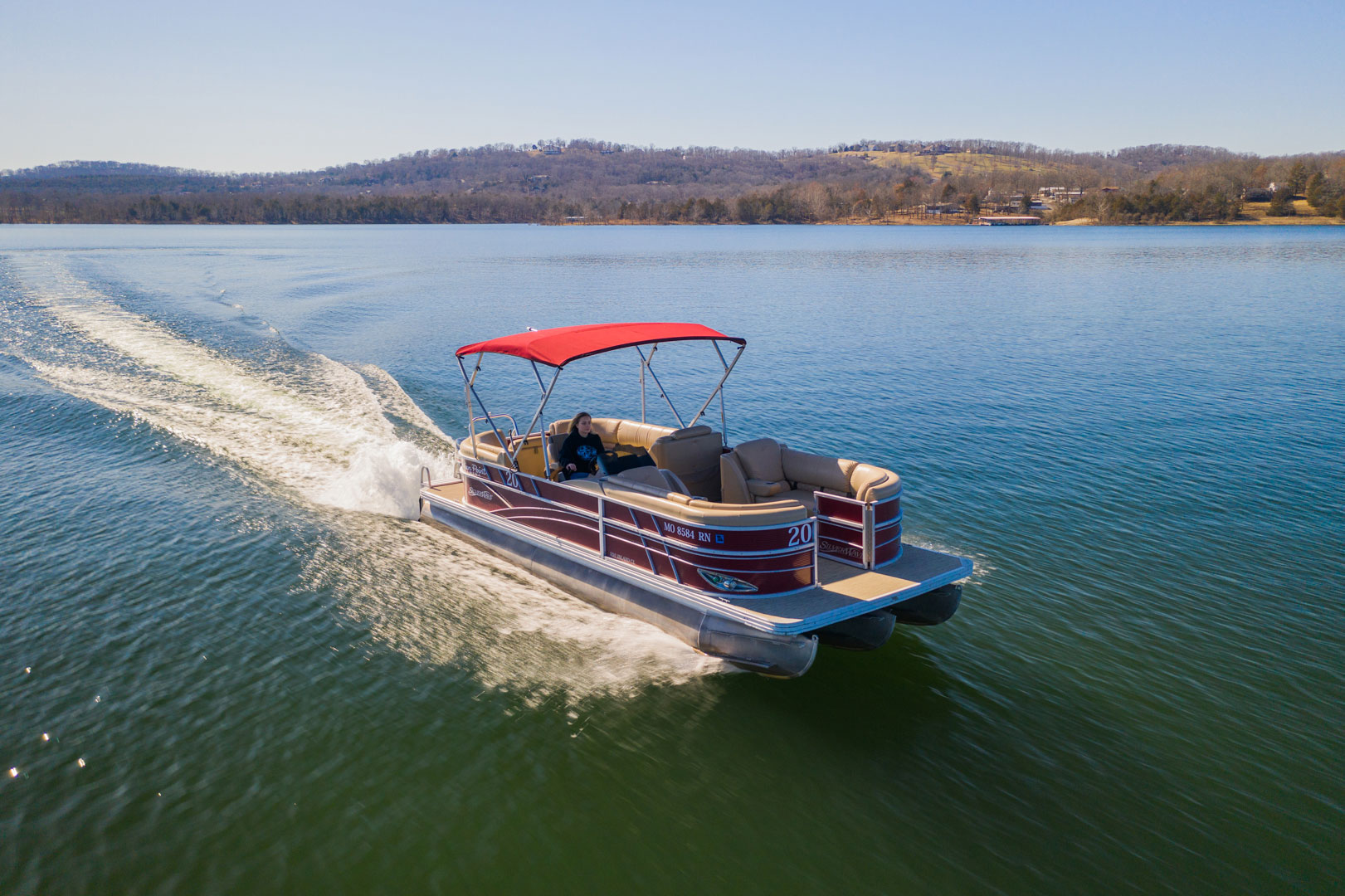 Indian Point Boat Rentals
